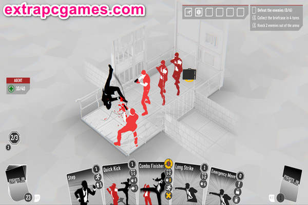 Fights in Tight Spaces Highly Compressed Game For PC