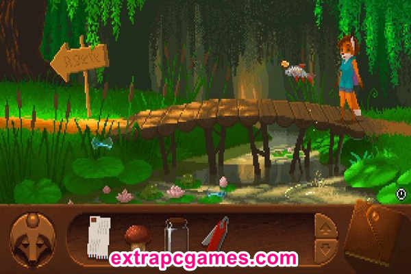 FoxTail PC Game Download