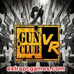 Gun Club VR Game Free Download