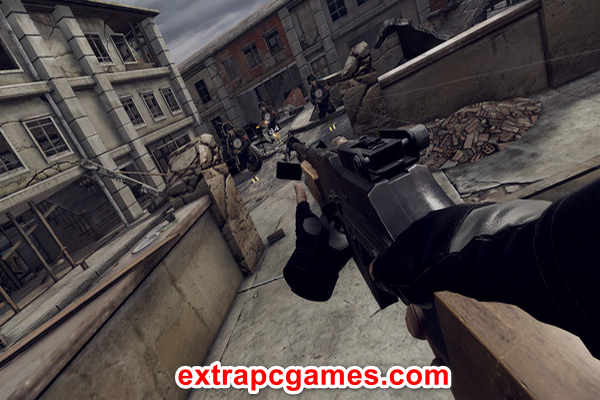 Gun Club VR Highly Compressed Game For PC