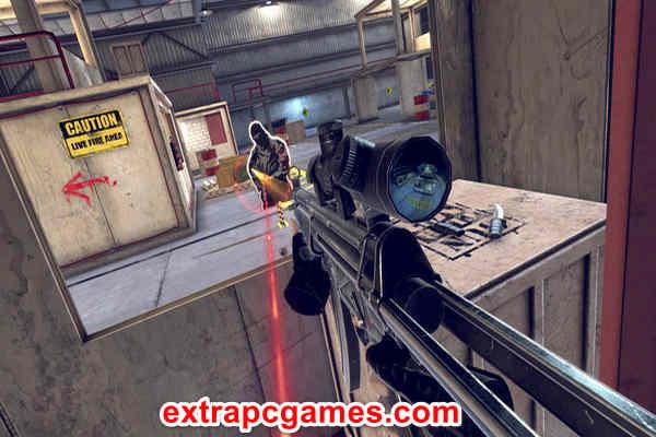 Gun Club VR PC Game Download