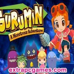 Gurumin A Monstrous Adventure Game Free Download