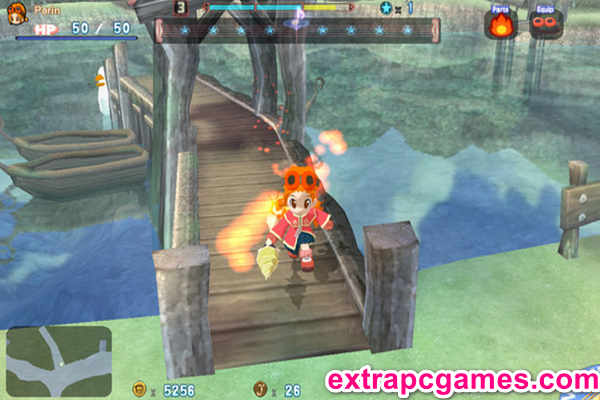 Gurumin A Monstrous Adventure Highly Compressed Game For PC