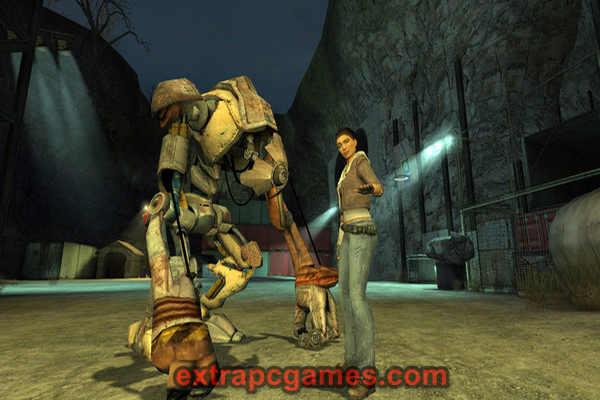 Half Life 2 PC Game Download