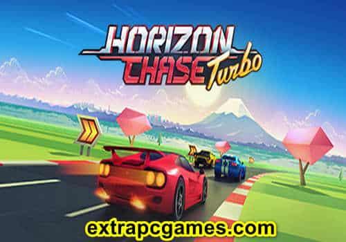Horizon Chase Turbo Game Free Download