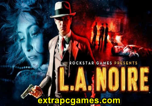 L.A Noire Game Free Download