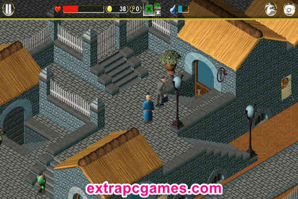 Little Big Adventure Enhanced Edition Highly Compressed Game For PC