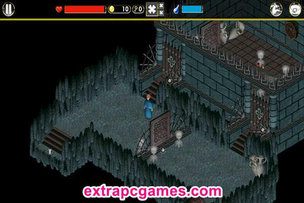Little Big Adventure Enhanced Edition PC Game Download