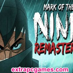 Mark of the Ninja Remastered Game Free Download