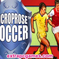 MicroProse Soccer Game Free Download