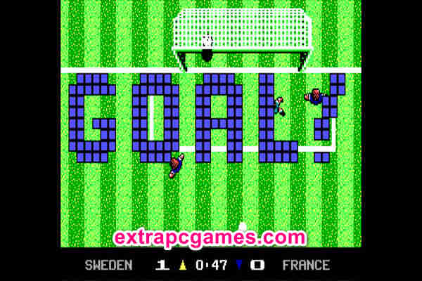 MicroProse Soccer PC Game Download