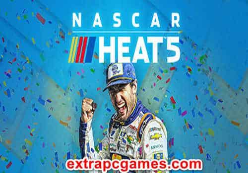 NASCAR Heat 5 Game Free Download