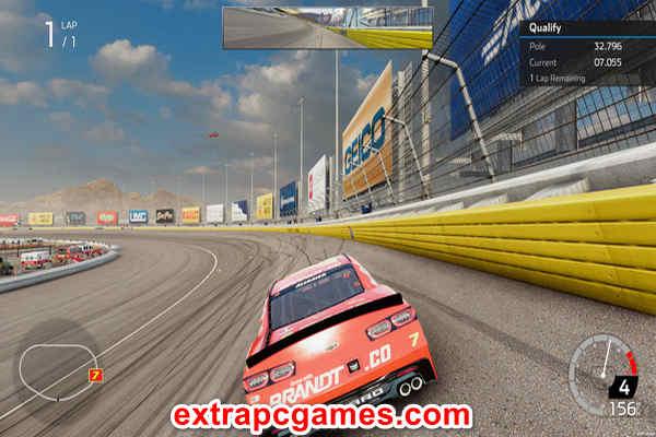 NASCAR Heat 5 PC Game Download
