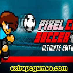 Pixel Cup Soccer Ultimate Edition Game Free Download