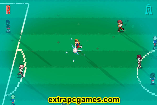 Pixel Cup Soccer Ultimate Edition PC Game Download