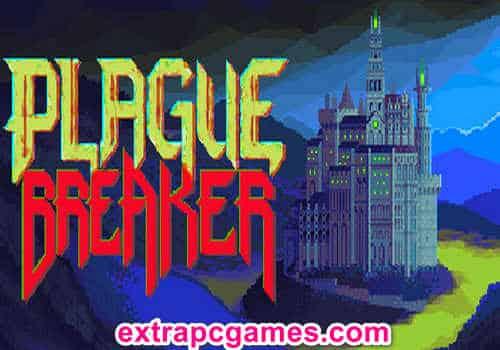 Plague Breaker Game Free Download
