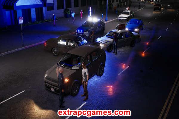 Police Simulator Patrol Officers PC Game Download