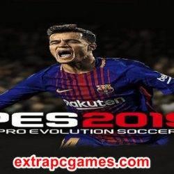 Pro Evolution Soccer 2019 Game Free Download