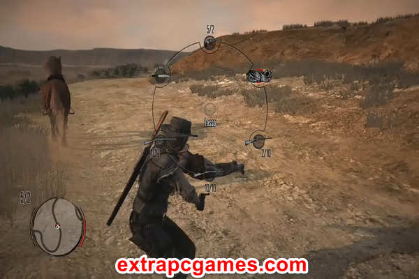 Red Dead Redemption Highly Compressed Game For PC