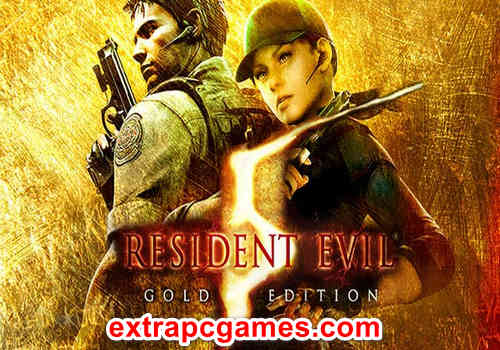 Resident Evil 5 Gold Edition Game Free Download