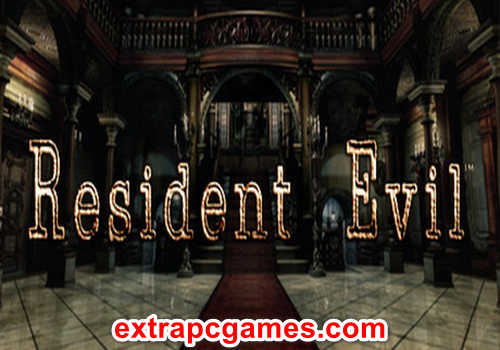 Resident Evil HD Remaster Game Free Download