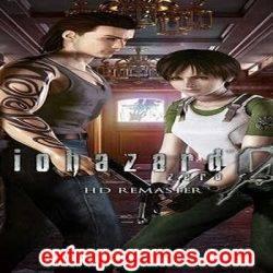 Resident Evil Zero HD Remaster Game Free Download