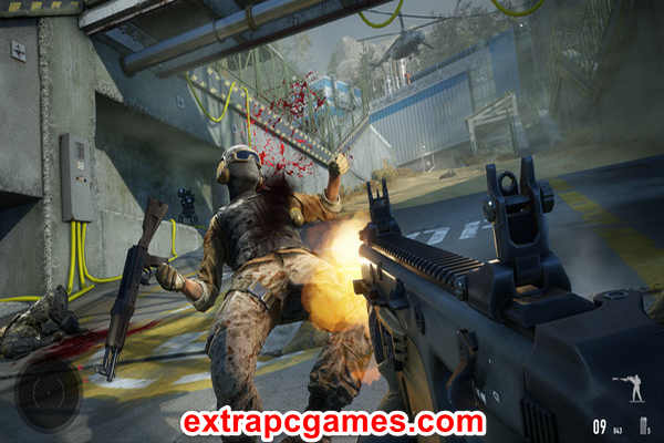Sniper Ghost Warrior Contracts 2 Highly Compressed Game For PC