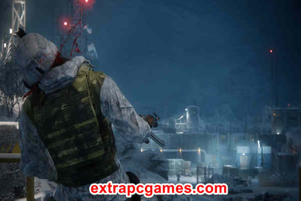 Sniper Ghost Warrior Contracts Highly Compressed Game For PC