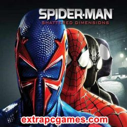 Spider Man Shattered Dimensions Game Free Download