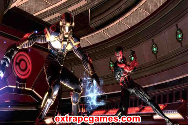 Spider Man Shattered Dimensions PC Game Download