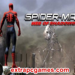 Spider Man Web of Shadows Game Free Download