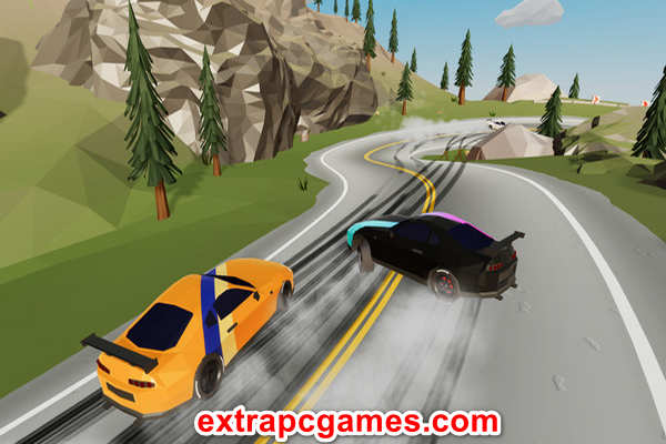 Star Drift Evolution Highly Compressed Game For PC