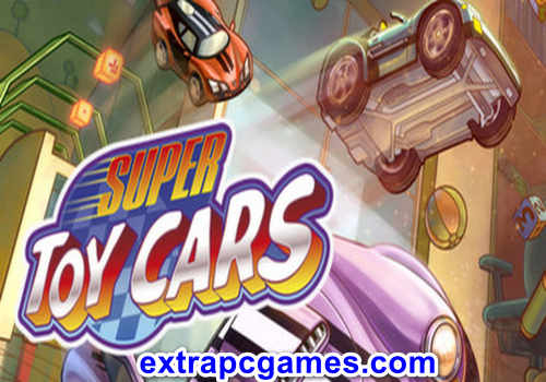 Super Toy Cars Game Free Download