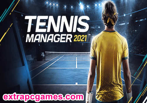 Tennis Manager 2021 Game Free Download