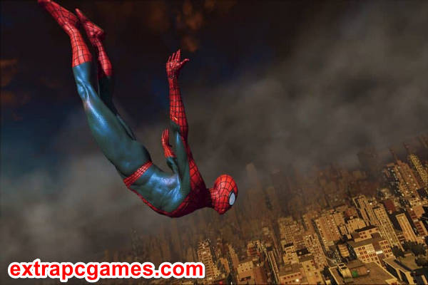 The Amazing Spider Man 2 Highly Compressed Game For PC
