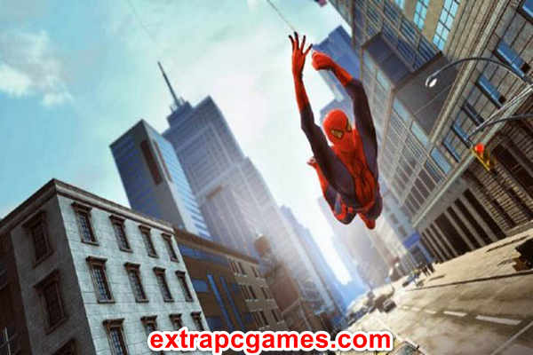The Amazing Spider Man Highly Compressed Game For PC