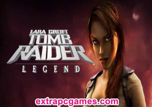 Tomb Raider Legend Game Free Download