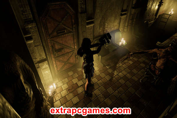 Tormented Souls Download Free PC Game Full Version