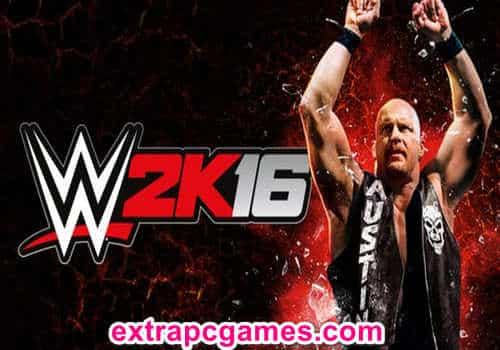 WWE 2K16 Game Free Download