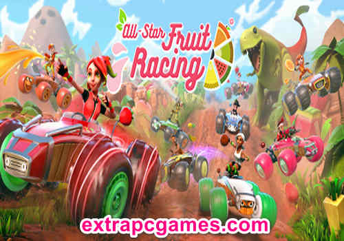 All-Star Fruit Racing Game Free Download