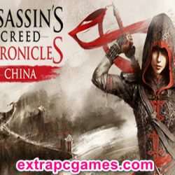 Assassins Creed Chronicles China Game Free Download