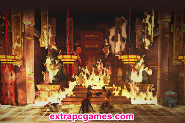 Assassins Creed Chronicles China PC Game Download