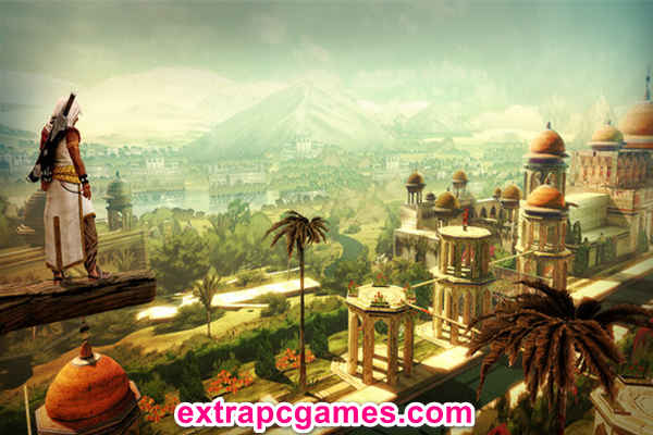 Assassins Creed Chronicles India PC Game Download
