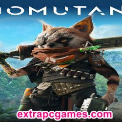 BIOMUTANT GOG Game Free Download