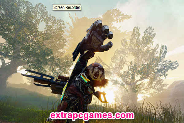 BIOMUTANT GOG Highly Compressed Game For PC