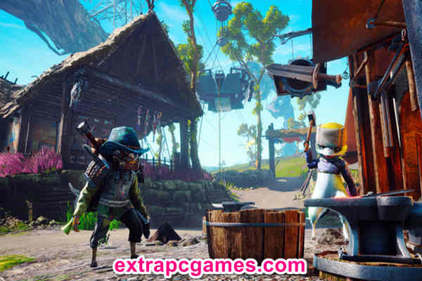 BIOMUTANT GOG PC Game Download