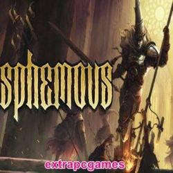 Blasphemous Game Free Download