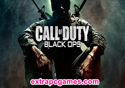 Call of Duty Black Ops Pre Installed Game Free Download