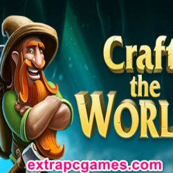 Craft The World Game Free Download