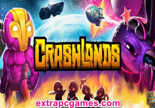 Crashlands Game Free Download